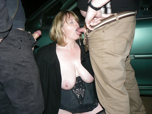 Dirty night in newcastle part 5 - 3 part 8