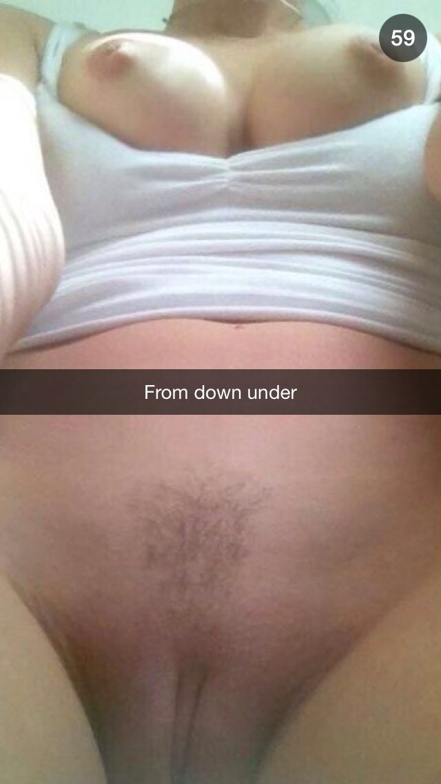 from Anton wifes snapchat naked pictures